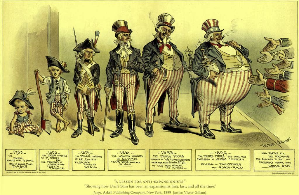 an overview of the concept of capitalism in 19th century Learn about the capitalist economy of the united states and why the american economy may be better described as mixed.